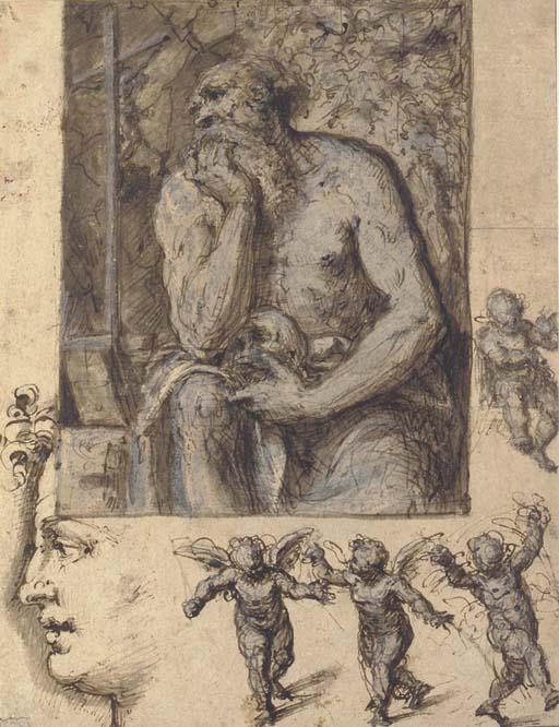 Aurelio Luini (Luino 1530-1593