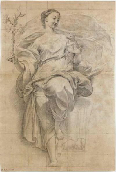 Lorenzo de Ferrari (Genoa 1680