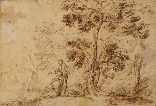 Salvator Rosa (Naples 1615-167