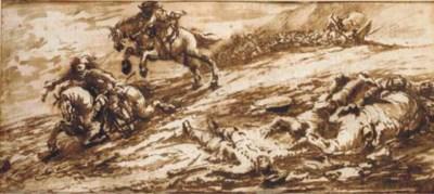 Antonio Calza (Verona 1653-172