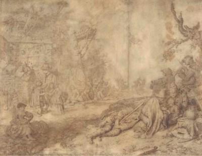 Gerrit Adriaensz. de Heer (Lee