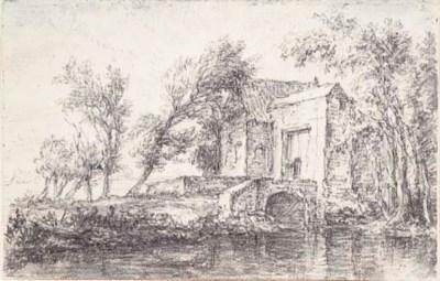 Jacob Isaacsz. van Ruisdael (H