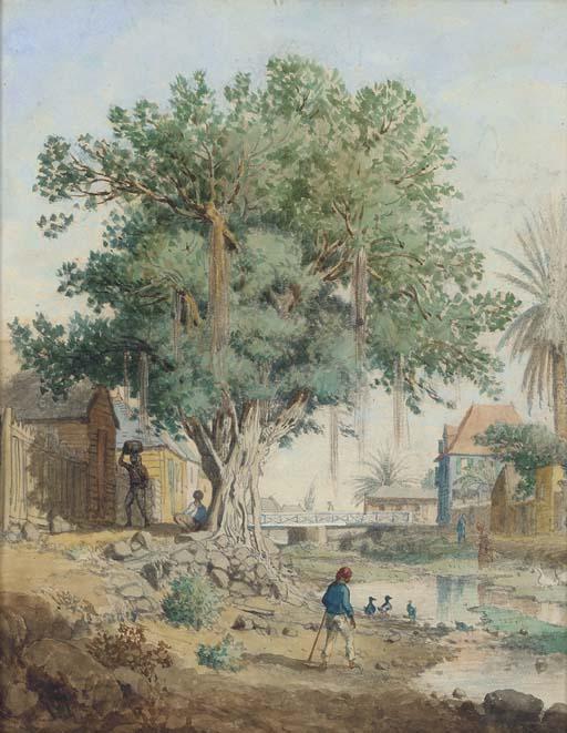 French School, 1861