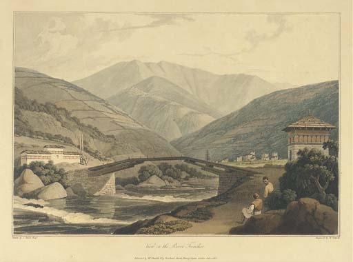 WILLIAM DANIELL (1769-1837) AN