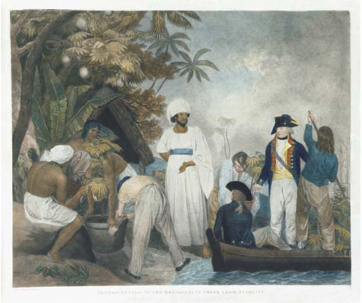 Thomas Gosse (1765-1844)