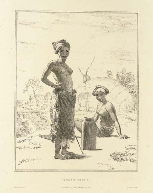 SAMUEL DANIELL (1755-1811)