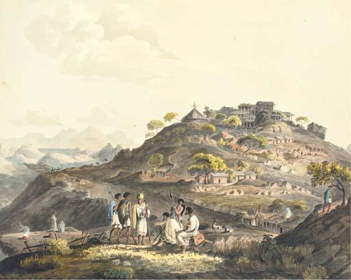 Henry Salt (1780-1827)