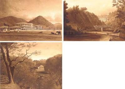 Michel Jean Cazabon (1813-1888