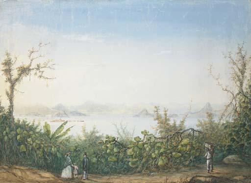 Friedrich Hagedorn (1814-1889)