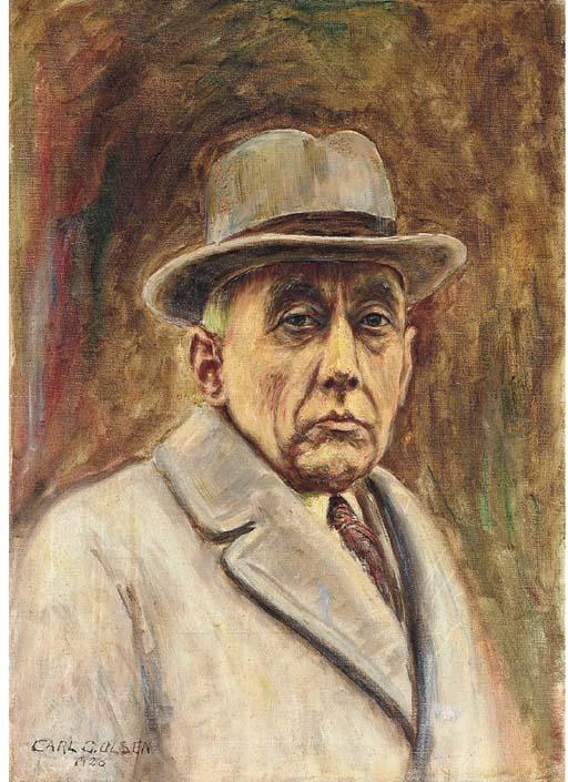 Carl G. Olsen (b.1893)