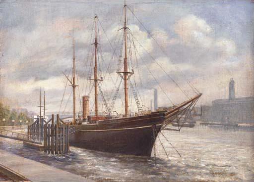 A. Gabriel (20th Century)