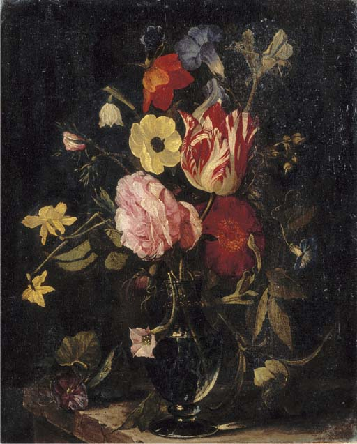 Attributed to Daniel Seghers (