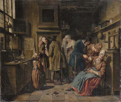 Jan Josef Horemans I (Antwerp