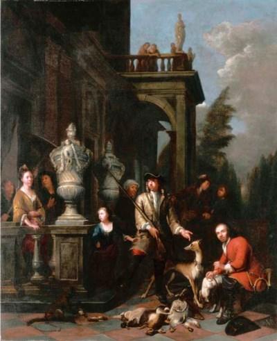 Jan Baptist Lambrechts (Antwer