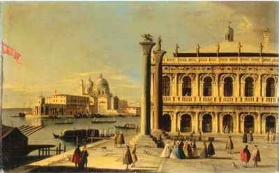 Circle of Francesco Tironi (c.
