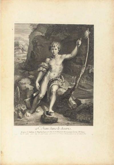 CROZAT, Joseph Antoine, Marqui