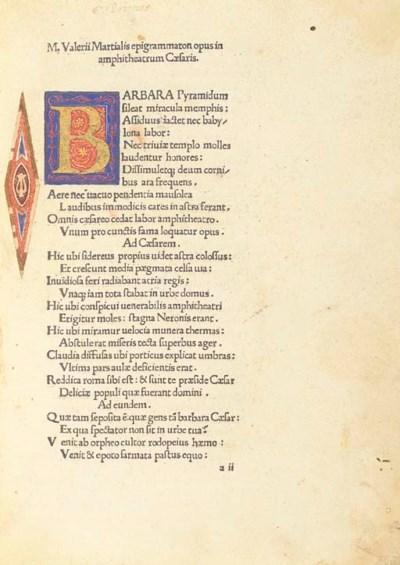 MARTIALIS, Marcus Valerius (c.