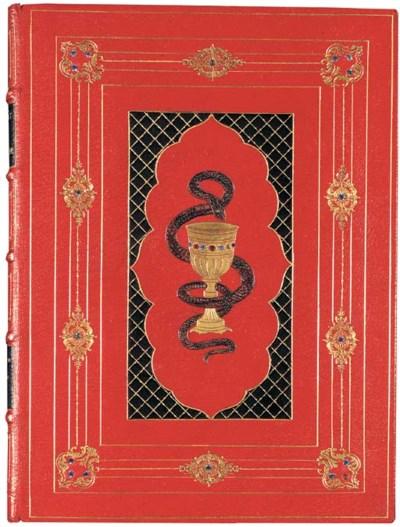 OMAR KHAYYAM (d. c. 1123). The