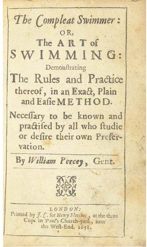 PERCEY, William. The Compleat