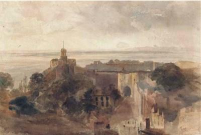 Peter de Wint, O.W.S., (1784-1