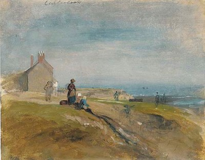 William Dixon (1774-1827)