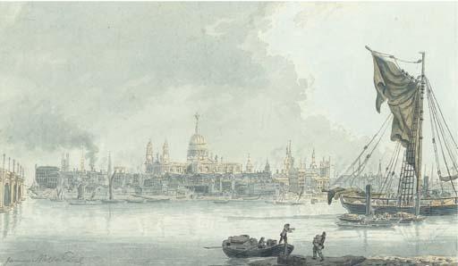 James Miller (fl. 1773 - 1791)