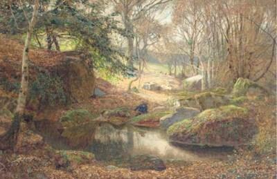 James Watts (1853-1930)