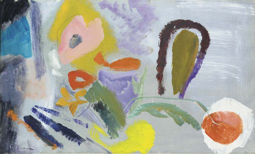 Ivon Hitchens (1893-1979)