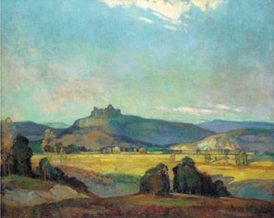 Leonard Richmond (1889-1965)