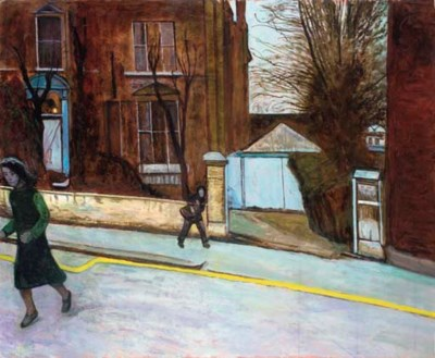 Carel Victor Weight, R.A. (190