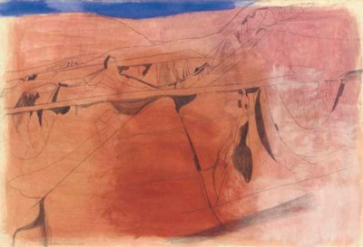 Wilhelmina Barns-Graham (1912-