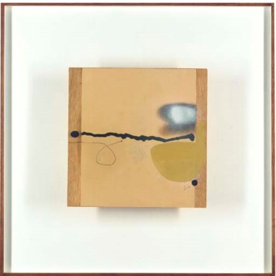 Victor Pasmore, R.A. (1908-199