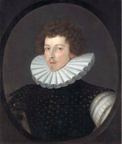 Circle of Sir William Segar (f