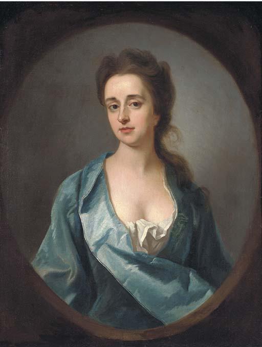 Michael Dahl (?1659-1743)