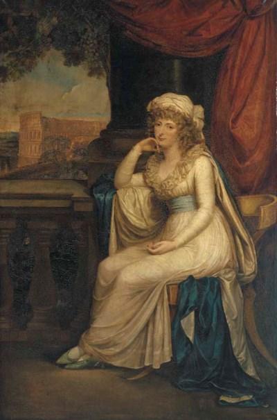 Robert Fagan (1761-1816)
