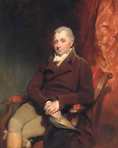 William Owen, R.A.(1769-1825)