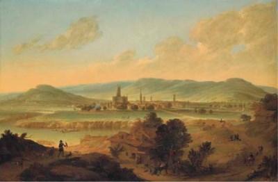 Johannes Vorsterman (1643-1699