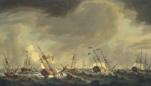 Thomas Allen (c.1739-72)