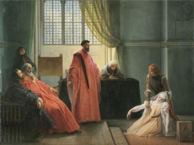 Francesco Hayez (Italian, 1791