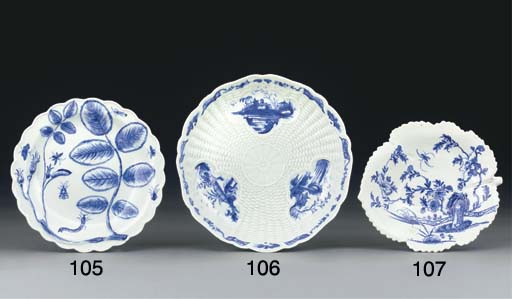 A WORCESTER BLUE AND WHITE JUN