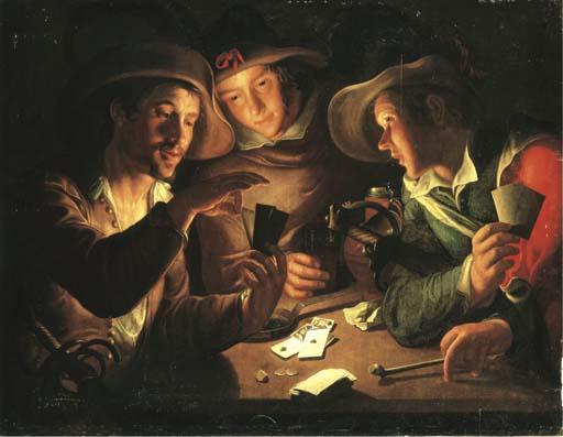 Peter Wtewael (Utrecht 1596-16