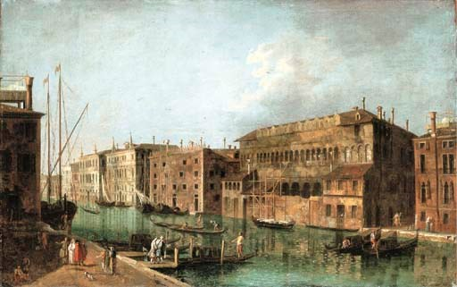 Francesco Albotto (Venice 1721