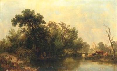 Henry John Boddington (1811-18