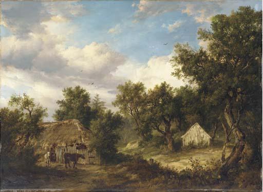 Patrick Nasmyth (1878-1831)