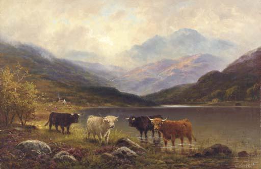 William Glover (fl. 1880-1900)