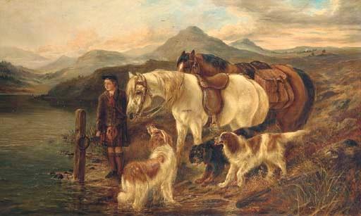 Robert Cleminson (fl. 1865-188