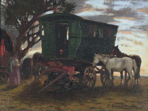 Thomas Corsan Morton (1859-192