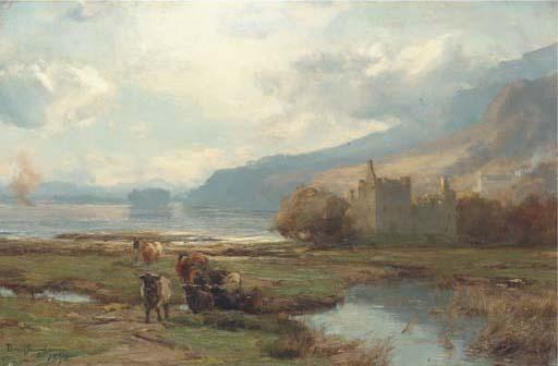 David Farquharson, R.S.W. (184