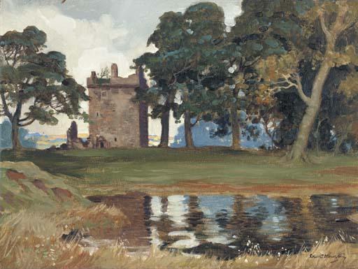 Robert Houston, R.S.W. (1891-1