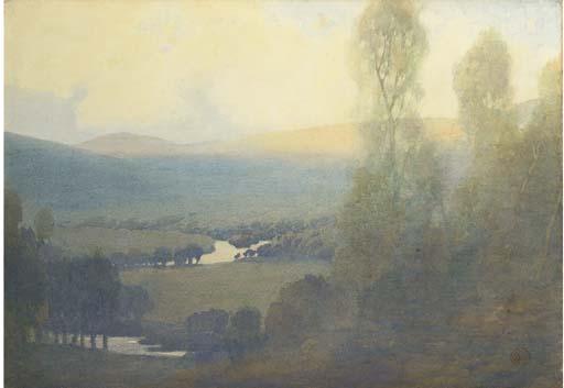 James Cadenhead, R.S.A., R.S.W